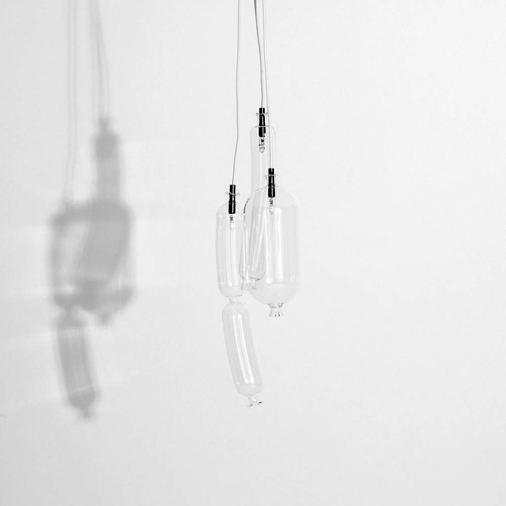 Chandelier - Set of 3 N°1
