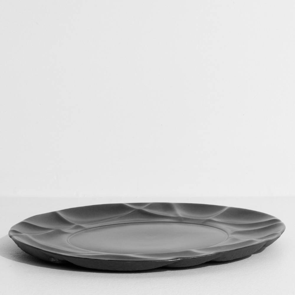 Large plate - Set of 6