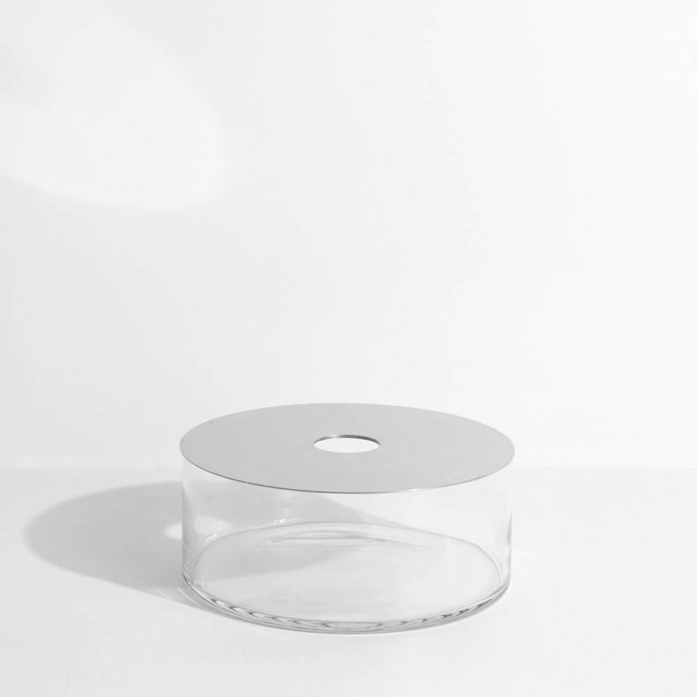 Modern vase Piatto - Petite Friture