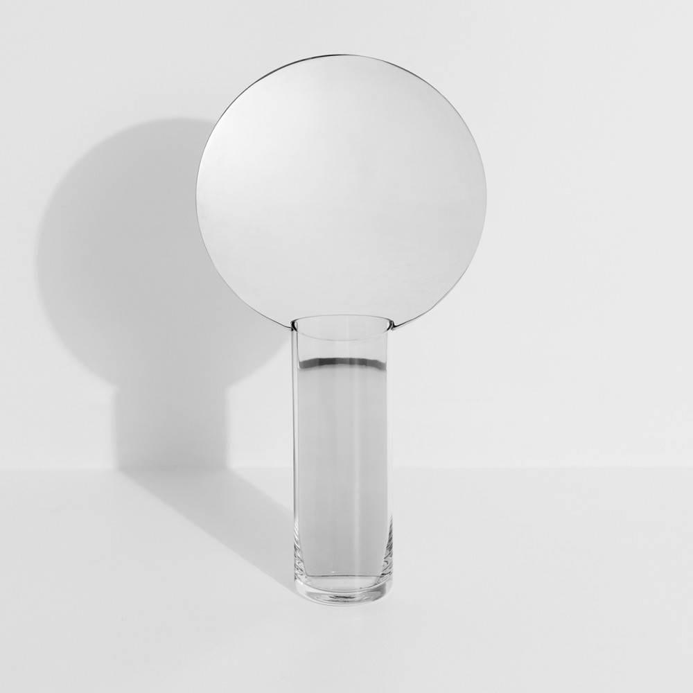 Modern vase Cerchio Narciso - Petite Friture