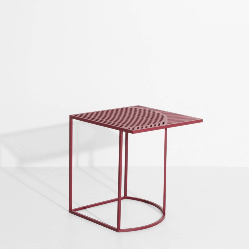 Side table ISO B