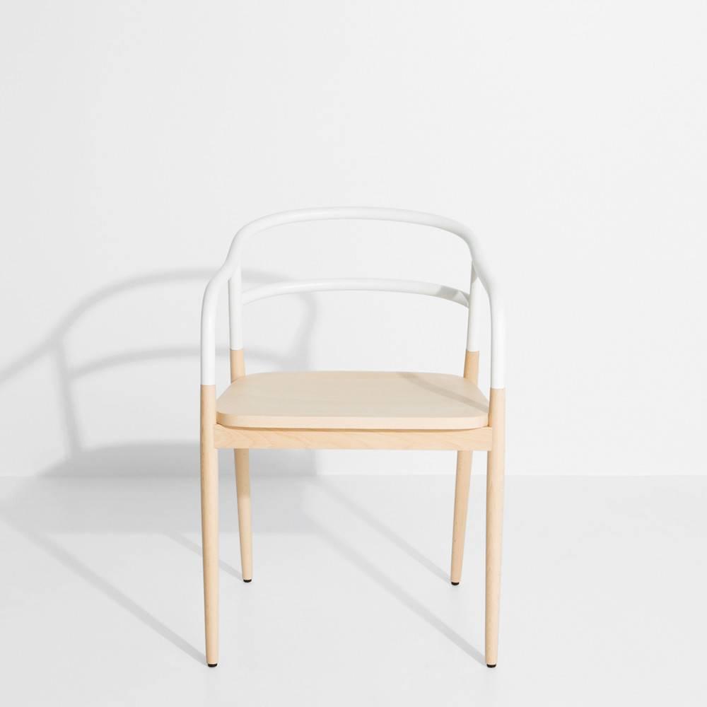 Chair - With armrest
