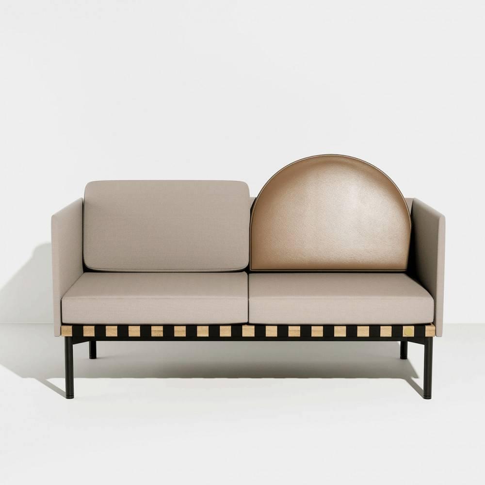 Sofa - With armrest