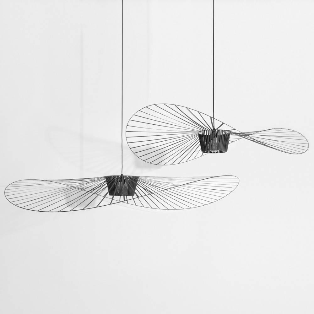 Vertigo pendant lamps Constance Guisset for Petite Friture