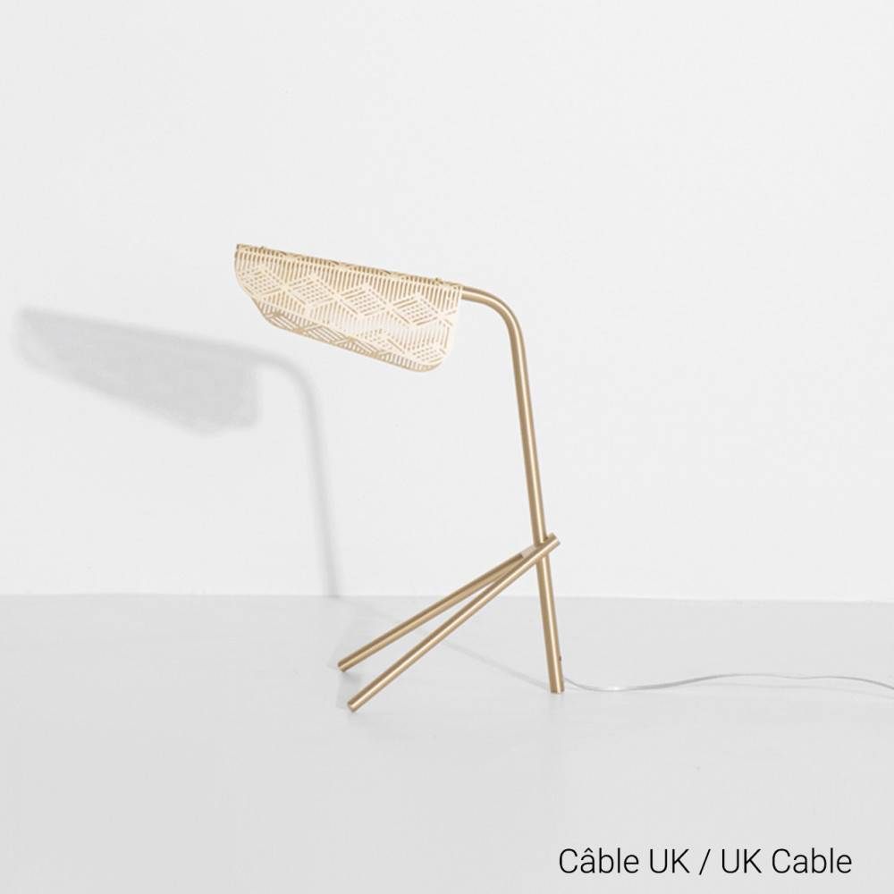 Table lamp - UK cable
