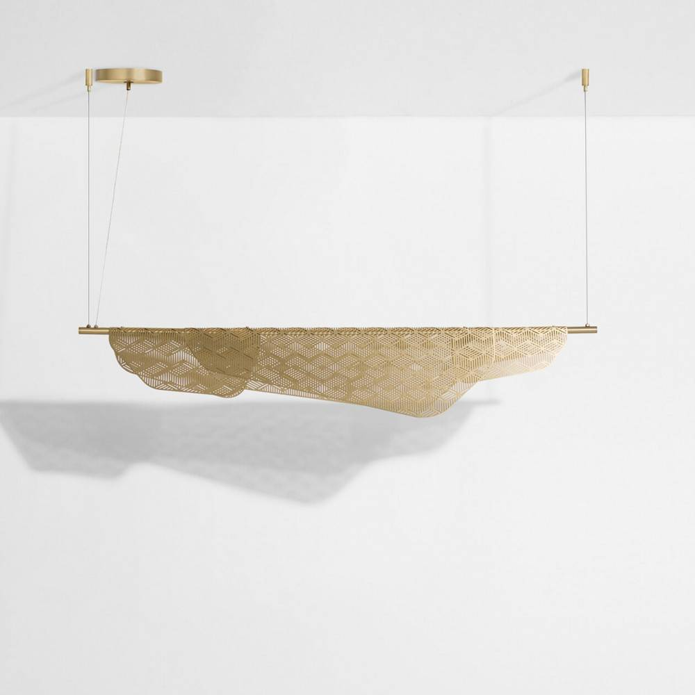 Dimmable pendant light - Small