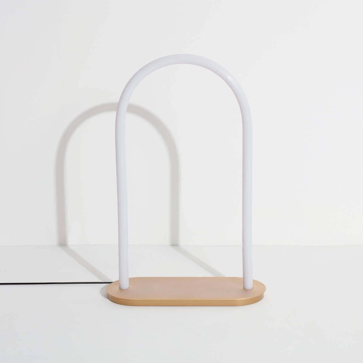 Large modern table lamp UNSEEN - Petite Friture
